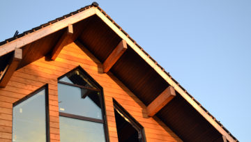 Плюсы и минусы домов из клееного бруса
