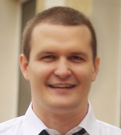 Владислав Воротынцев- архитектор- конструктор